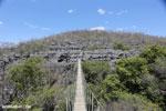 Tsingy bridge [madagascar_ankarana_0345]