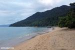 Beach on the Masoala Peninsula [madagascar_masoala_0079]