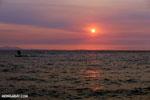 Sunset off Nosy Komba [madagascar_nosy_komba_0139]