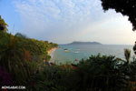 Beach and coast on Nosy Komba [madagascar_nosy_komba_0234]