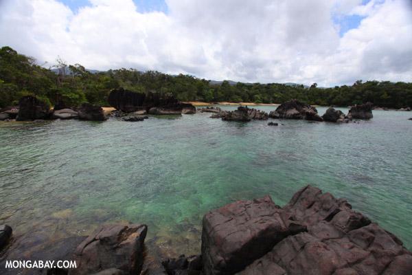 Tampolo Marine Park