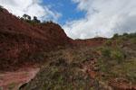 Graphite mine near Mantandia [madagascar_1093]