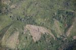 Aerial view of deforestation in Madagasar [madagascar_1783]