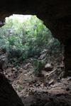 Bat cave in Ankarana [madagascar_3986]
