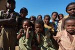Kids in a Tsaranoro Valley village [madagascar_6004]