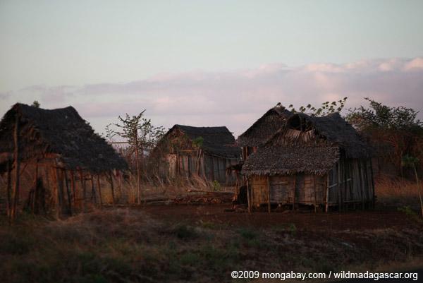 Village of Mahamasina