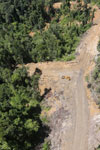 Conventional logging operation in Malaysian Borneo -- sabah_aerial_0650