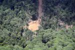 Logging road in Borneo -- sabah_aerial_0816