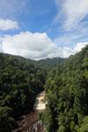 Maliau Falls -- sabah_aerial_1259