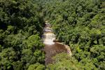 Maliau Falls -- sabah_aerial_1291