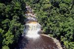 Maliau Falls -- sabah_aerial_1308