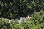 Maliau Falls -- sabah_aerial_1404