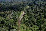 Borneo river -- sabah_aerial_1861