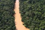 Kinabatangan River -- sabah_aerial_2853