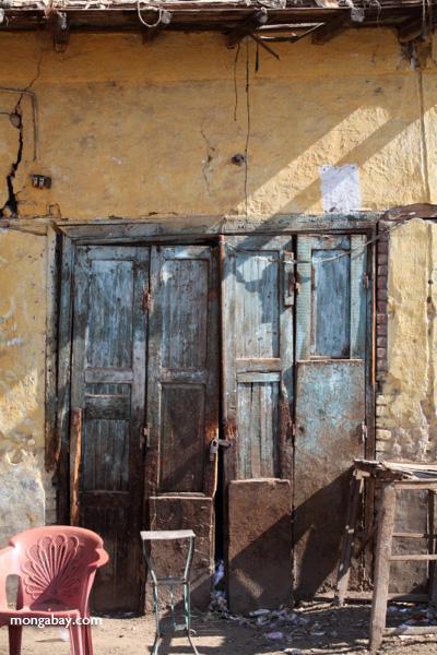 Doors in Esna