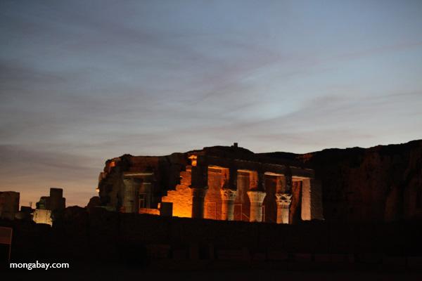 Temple of Kom Ombo [egypt_0476]