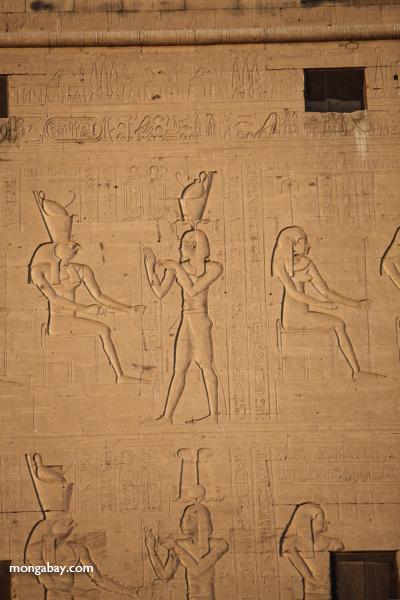 Temple of Kom Ombo [egypt_0500]