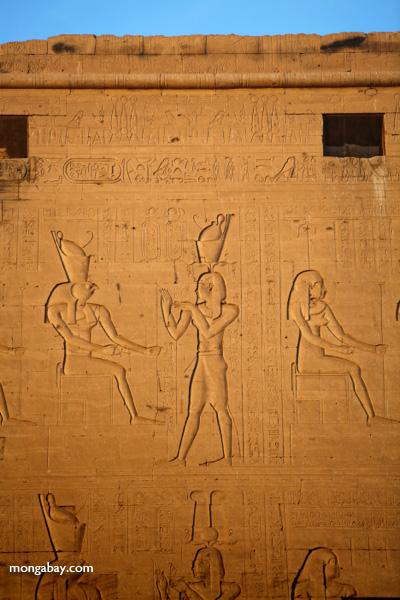 Temple of Kom Ombo [egypt_0506]