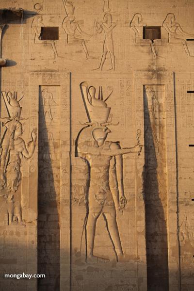 Temple of Kom Ombo [egypt_0510]