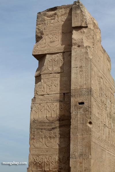 Temple of Kom Ombo [egypt_0517]