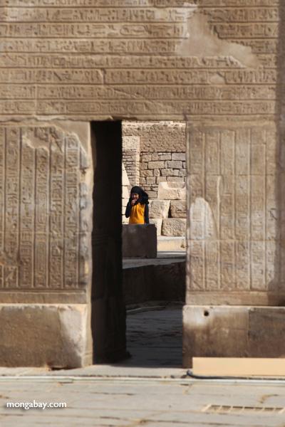 Temple of Kom Ombo [egypt_0583]