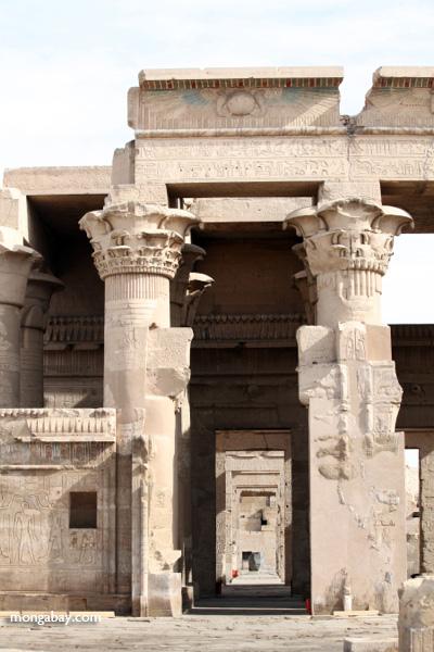 Temple of Kom Ombo [egypt_0590]