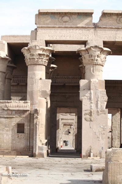 Temple of Kom Ombo [egypt_0591]