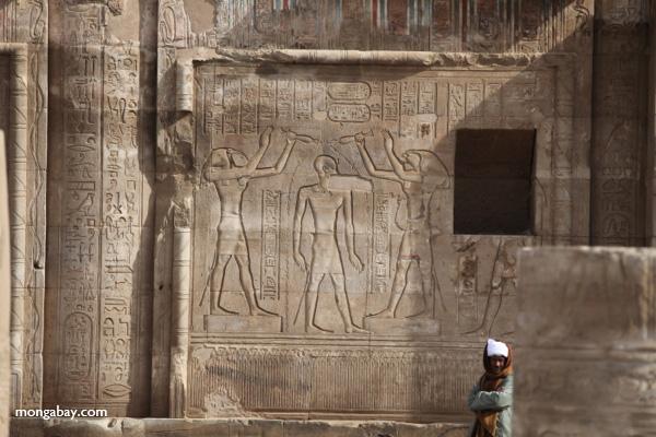 Temple of Kom Ombo [egypt_0594]
