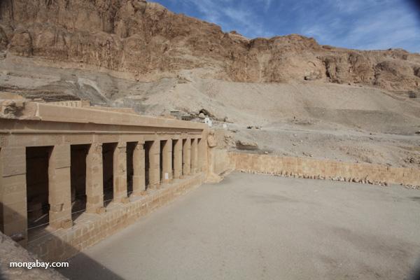 Mortuary Temple of Queen Hatshepsut [egypt_0861]