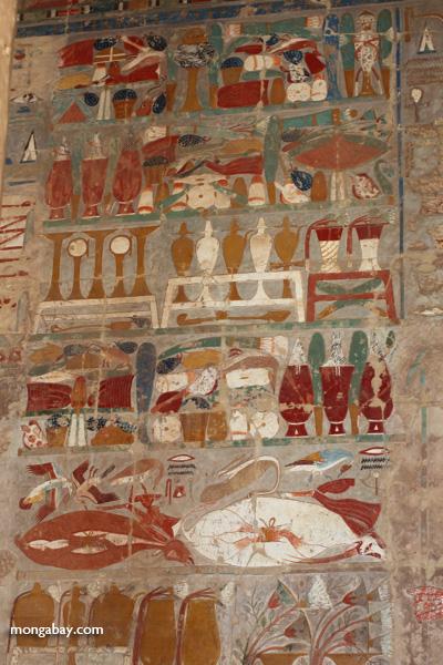 Mortuary Temple of Queen Hatshepsut [egypt_0883]