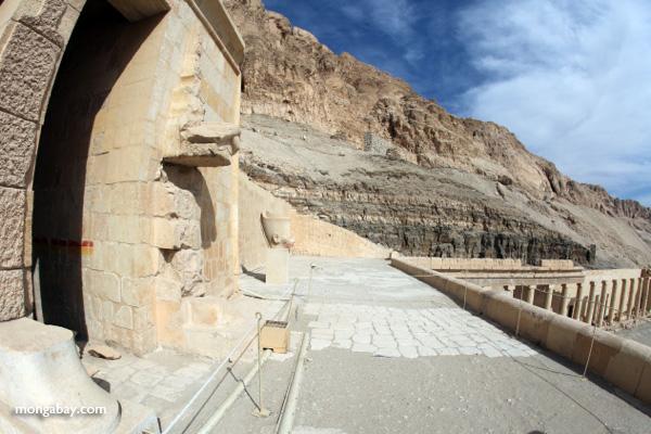Mortuary Temple of Queen Hatshepsut [egypt_1344]