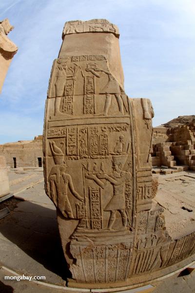 Temple of Kom Ombo [egypt_1641]