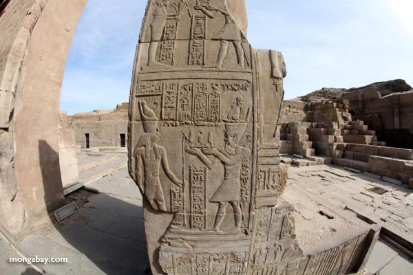 Temple of Kom Ombo [egypt_1642]