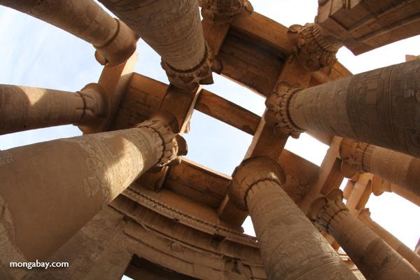Temple of Kom Ombo [egypt_1655]