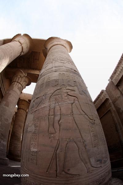 Temple of Kom Ombo [egypt_1660]