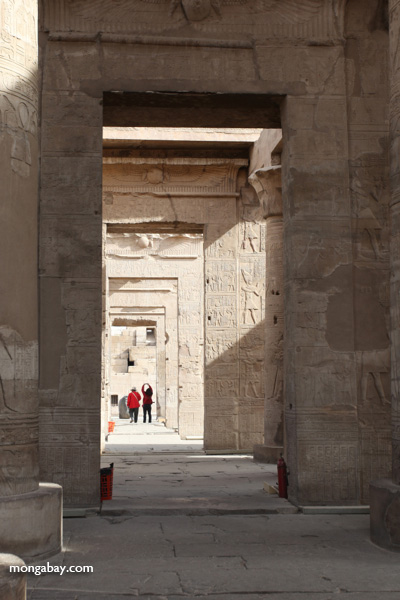 Temple of Kom Ombo [egypt_1679]