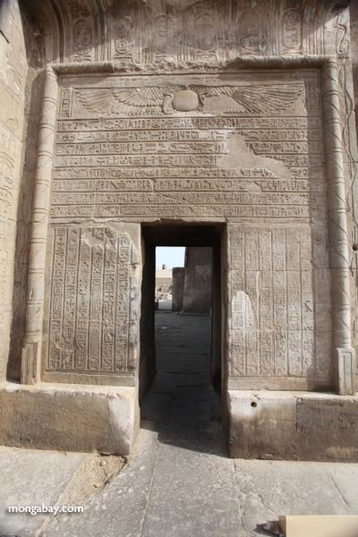 Temple of Kom Ombo [egypt_1682]