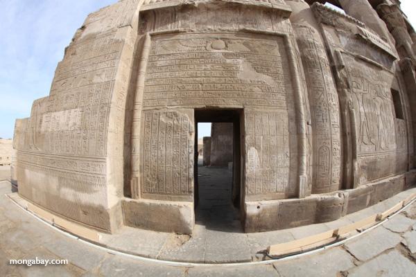 Temple of Kom Ombo [egypt_1687]