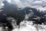 Aerial view of Sumatran countryside [aceh_0061]