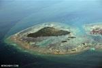 Island off Java
