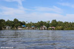 Sei Gohong on the Rungan River