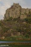 Tsingy of Ankarana as seen from the western side [madagascar_ankarana_0009]