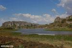 Tsingy of Ankarana as seen from the western side [madagascar_ankarana_0016]