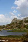 Tsingy of Ankarana as seen from the western side [madagascar_ankarana_0021]
