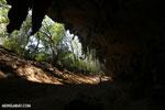 Cave on the Western side of Ankarana