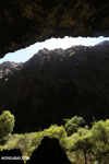 Cave in Western Ankarana [madagascar_ankarana_0105]