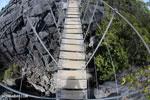 Tsingy bridge [madagascar_ankarana_0336]