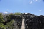Tsingy bridge [madagascar_ankarana_0343]