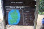 Nosy Mangabe sign [madagascar_maroantsetra_0044]
