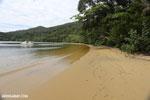 Nosy Mangabe beach [madagascar_maroantsetra_0209]
